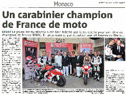 Article NICE MATIN 24h du mans Place du Casino.jpg